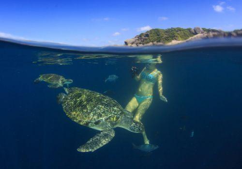 day tours galapagos islands