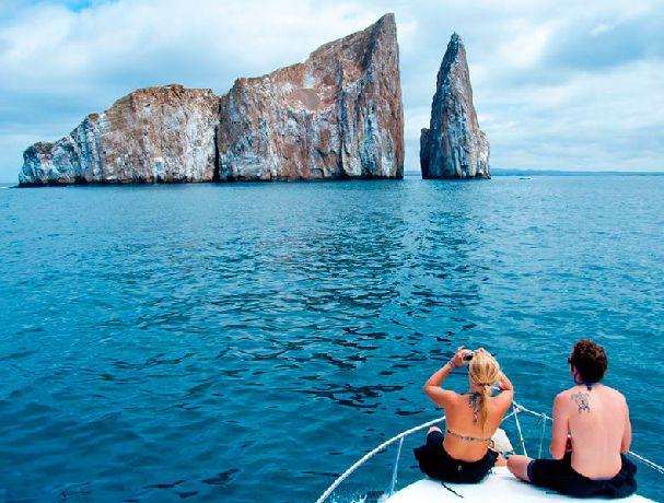 Galapagos land based tours