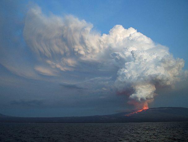 galapagos islands weather
