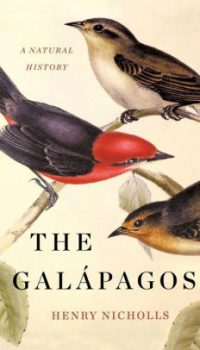 the galapagos book